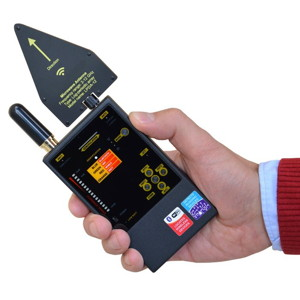 PRO-DTECH FREQUENCY DETECTOR