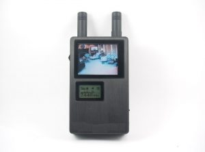 WIRELESS CAMERA FINDER