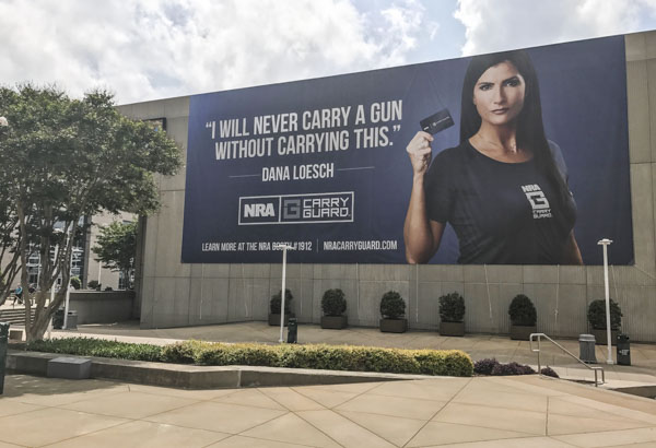 After NRA Rebuke, Doctors Speak Louder On Gun Violence