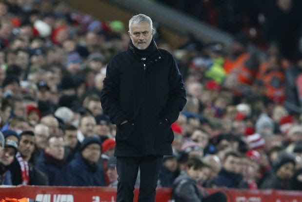Mourinho Fired From Manchester United As Premier League Heavyweights Struggle (#GotBitcoin?)