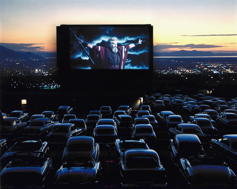Drive-In Movie Theatres Face Day of Reckoning (#GotBitcoin?)