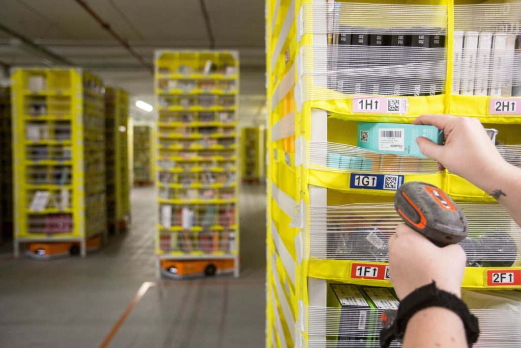 Amazon Targets Unprofitable Items, With A Sharper Focus On The Bottom Line (#GotBitcoin?)