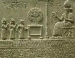 "The Annunaki (Ancient Aliens) And The Creation of The ""Black Headed"" People"