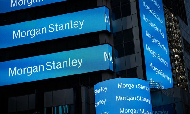 Morgan Stanley To Pay $10M For Anti-Money Laundering Failures (#GotBitcoin?)