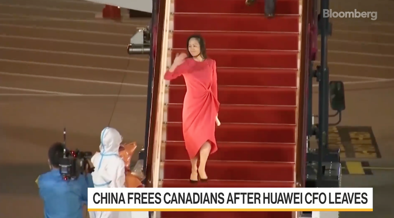 Ultimate Resource On Meng Wanzhou Chief Financial Officer of Huawei