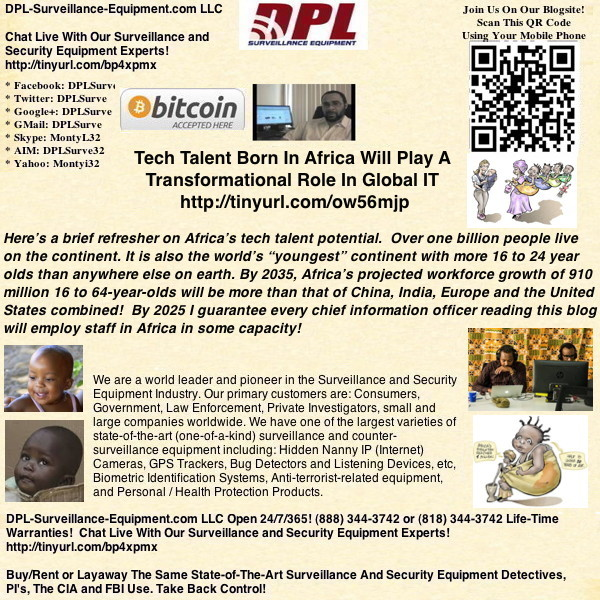 Pan-Africanism Plus Bitcoin Equals New Global Super-Power (#GotBitcoin?)