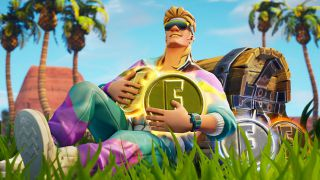 Anti-Bitcoin Narrative Flawed: Fortnite's V-Bucks Use In Money Laundering (#GotBitcoin?)