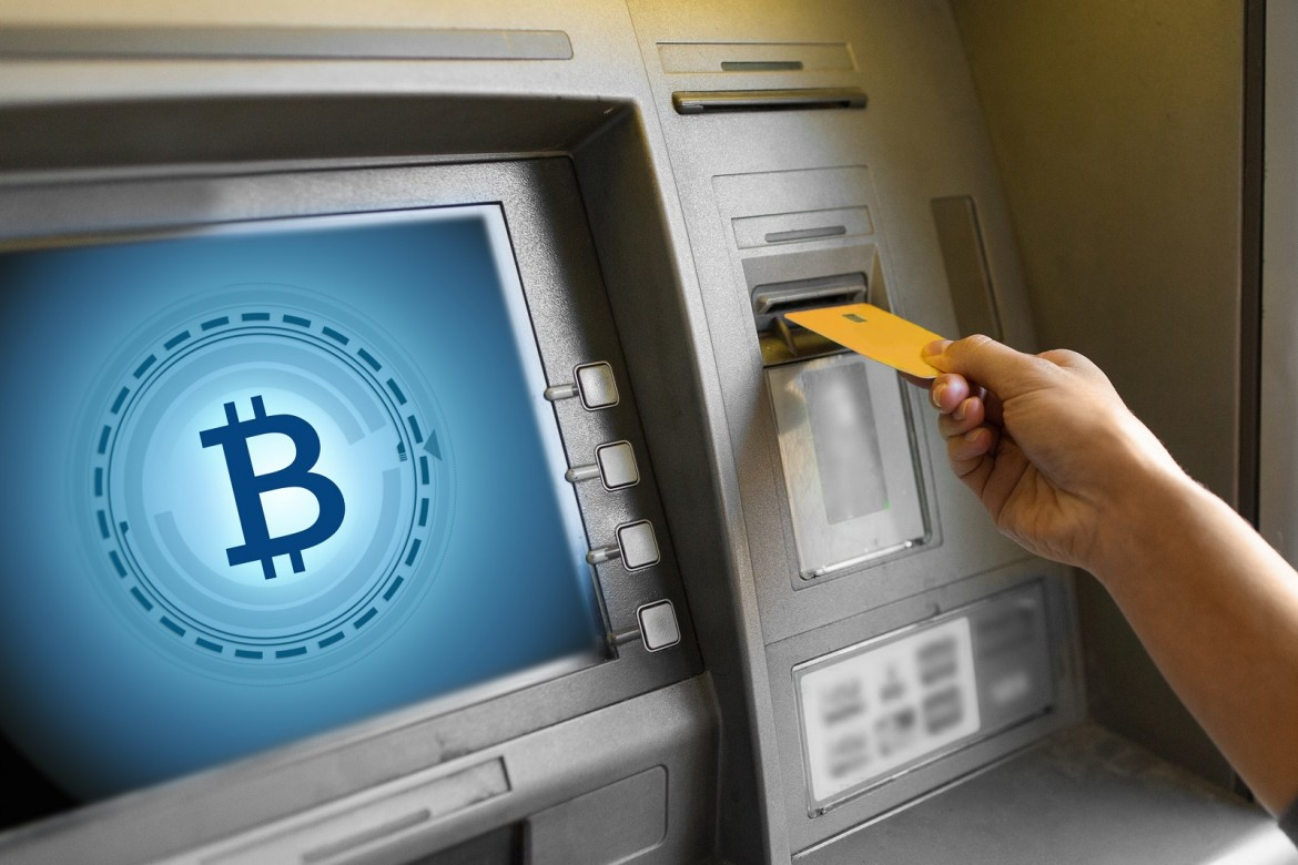 There Are Now More Than 5,000 Bitcoin ATMs Around The World (#GotBitcoin?)