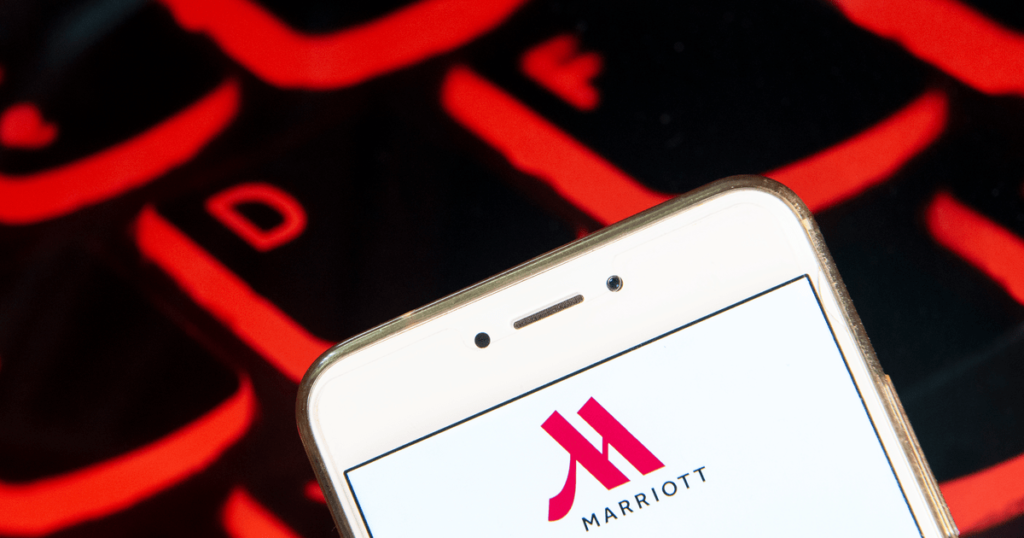 Marriott Finally Admits Hackers Swiped Millions of Passport Numbers (#GotBitcoin?)