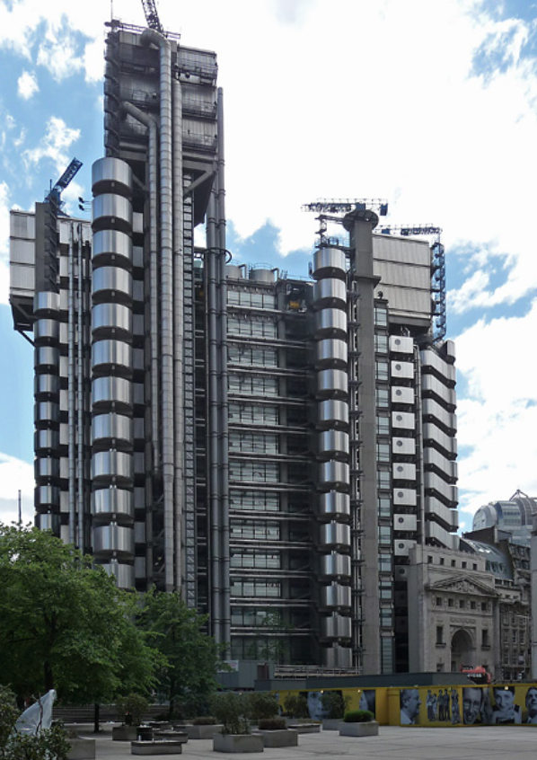 Major Crypto-Currency Exchanges Use Lloyd's of London-Registered Insurance Broker (#GotBitcoin?)