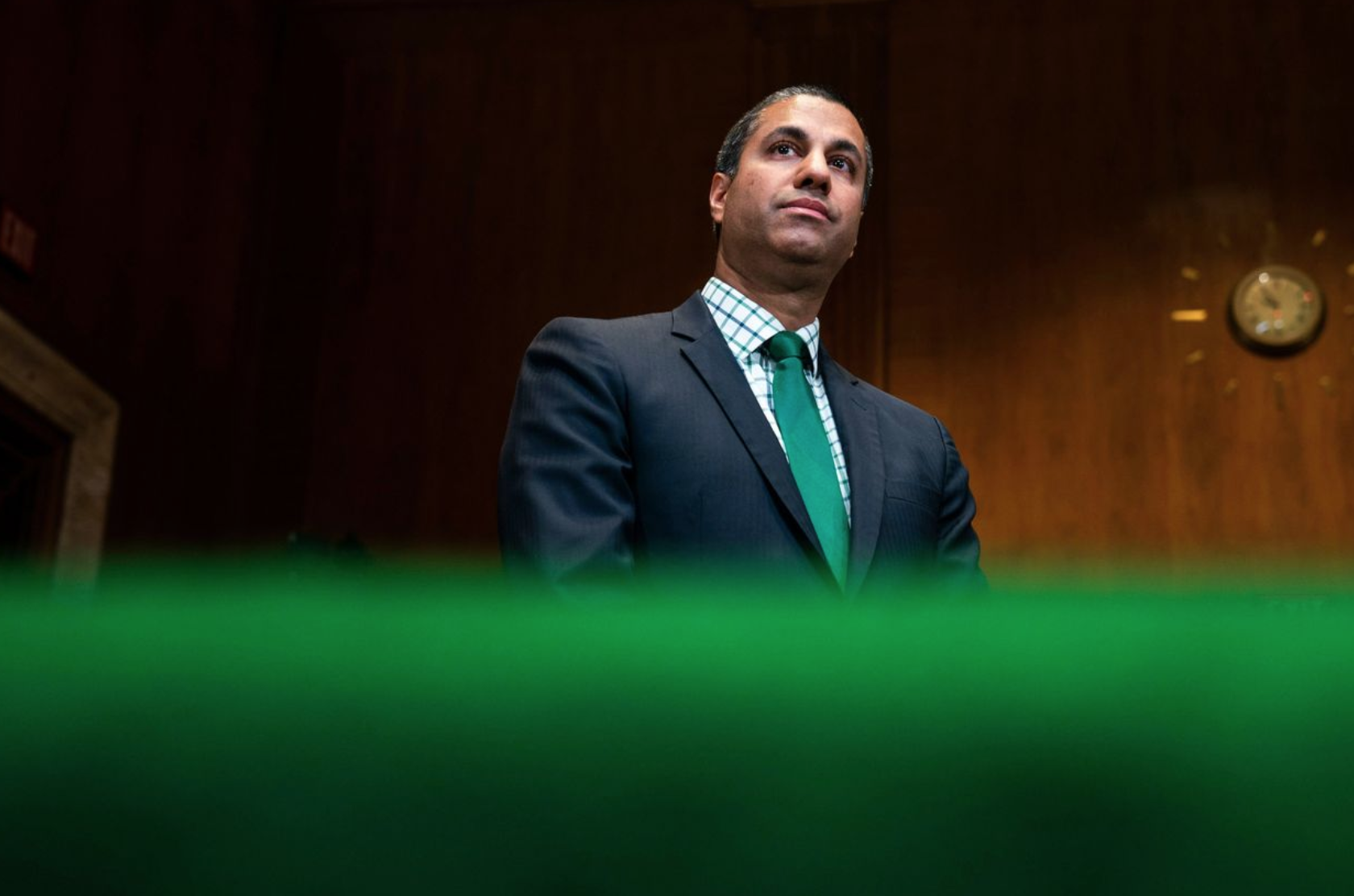 The FCC Fined Robocallers $208 Mil. It's Collected $6,790 Ajit Pai, FCC Chairman Is Incompetent (#GotBitcoin?)
