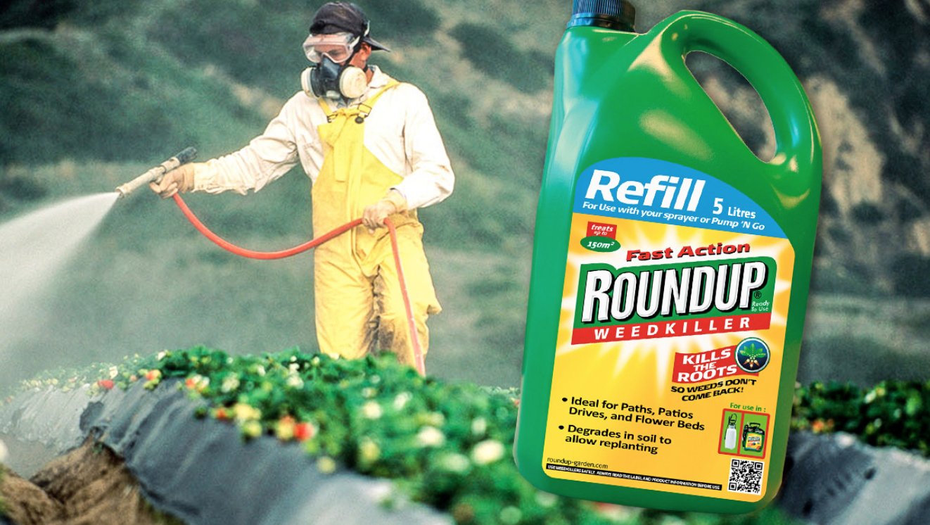 In Latest Roundup Herbicide Defeat for Bayer, Jury Awards California Couple $2 Billion