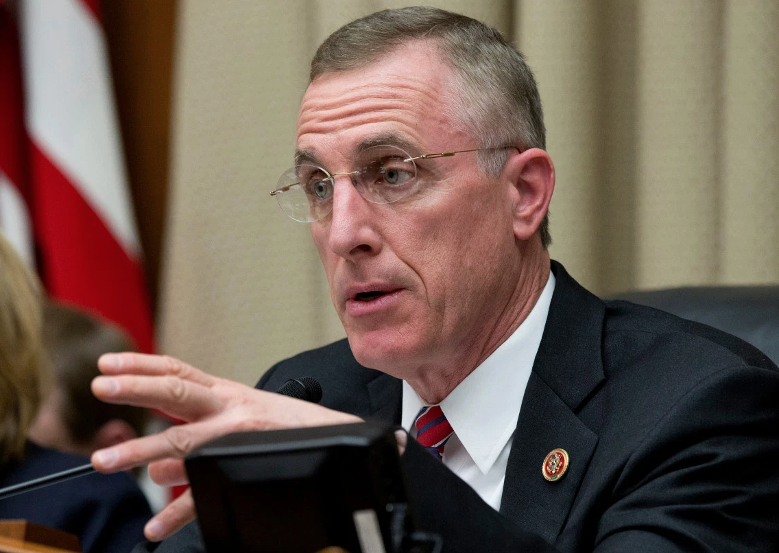 Anti-Abortion Congressman Asked Mistress