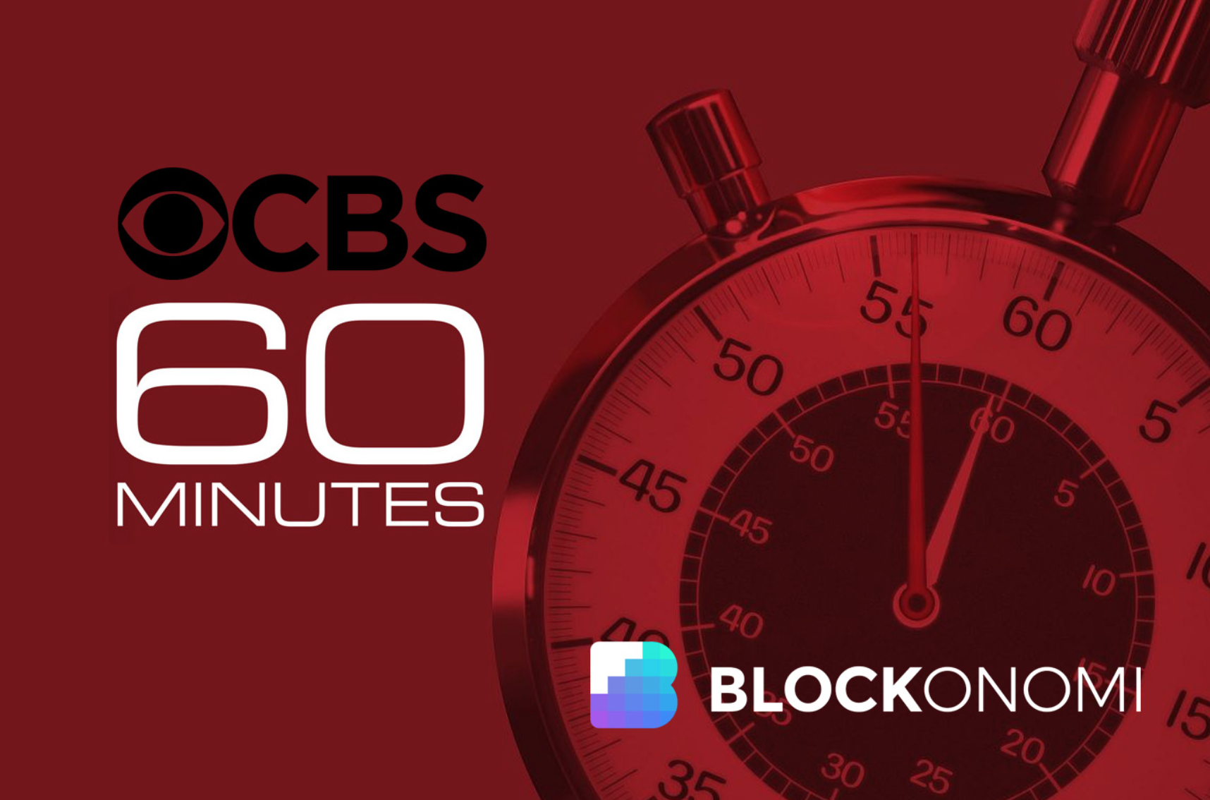 """Bitcoin To Be Exposed To Millions With Upcoming """"60 Minutes"""" Segment (#GotBitcoin?)"""