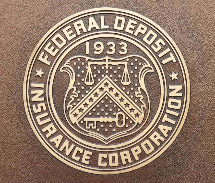 Wild Crypto Market's Traders Get Something New: FDIC Protection (#GotBitcoin?)