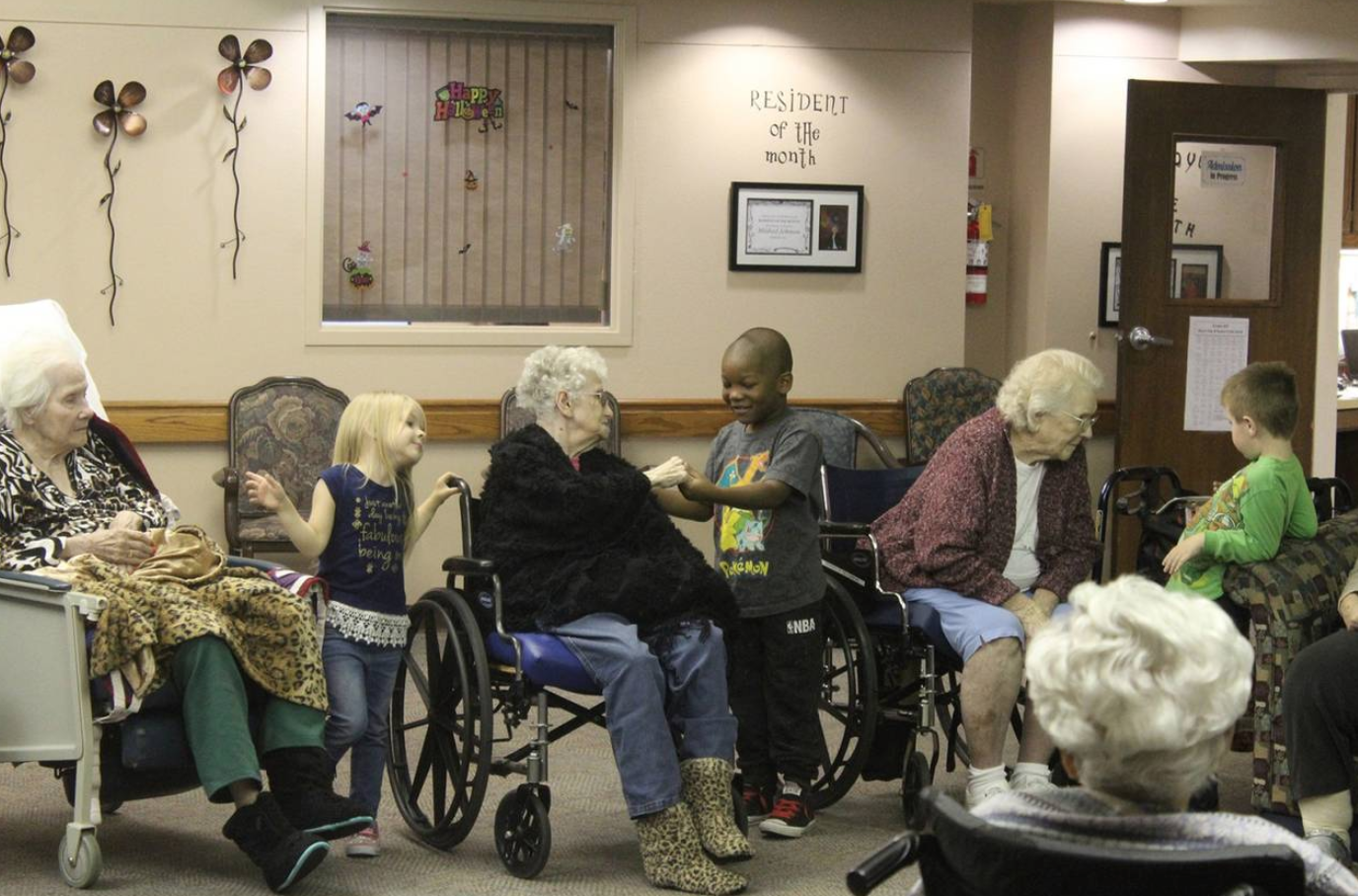 Five Innovative Ways Cities Are Improving Life For Seniors (#GotBitcoin?)