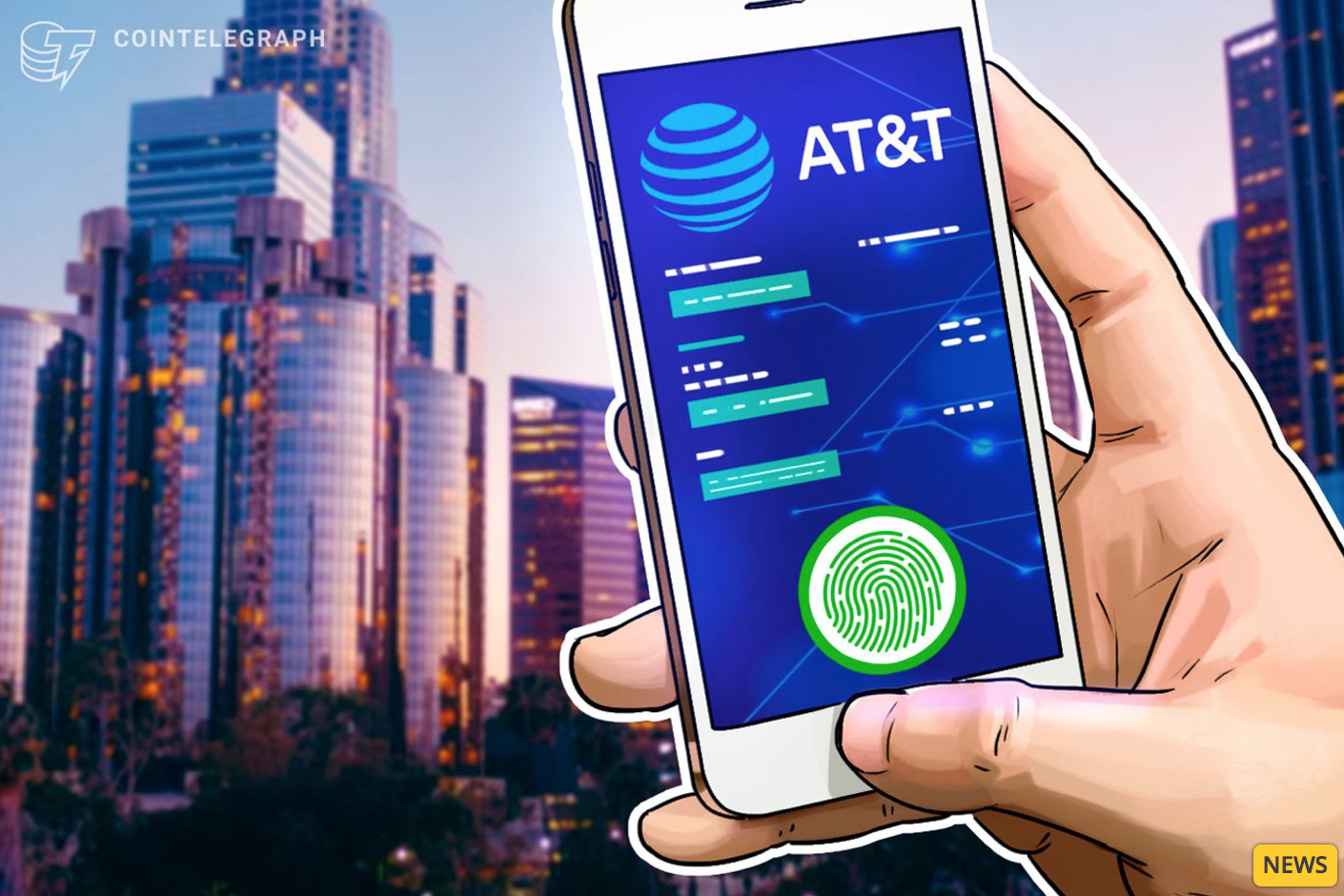 US Telecoms Giant AT&T Now Accepting Crypto Payments Via BitPay (#GotBitcoin?)