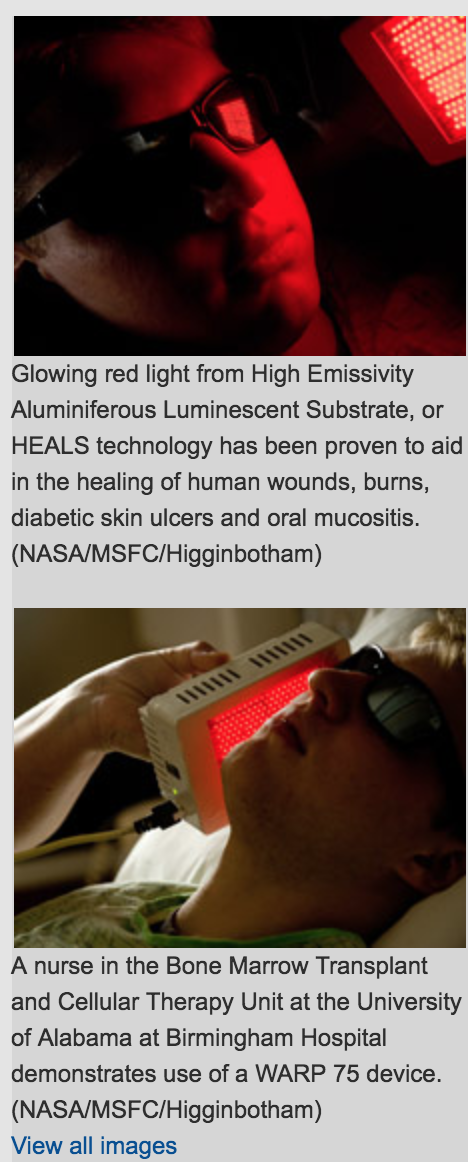 At-Home Light Therapy Beauty Mask Treatments (#GotBitcoin?)