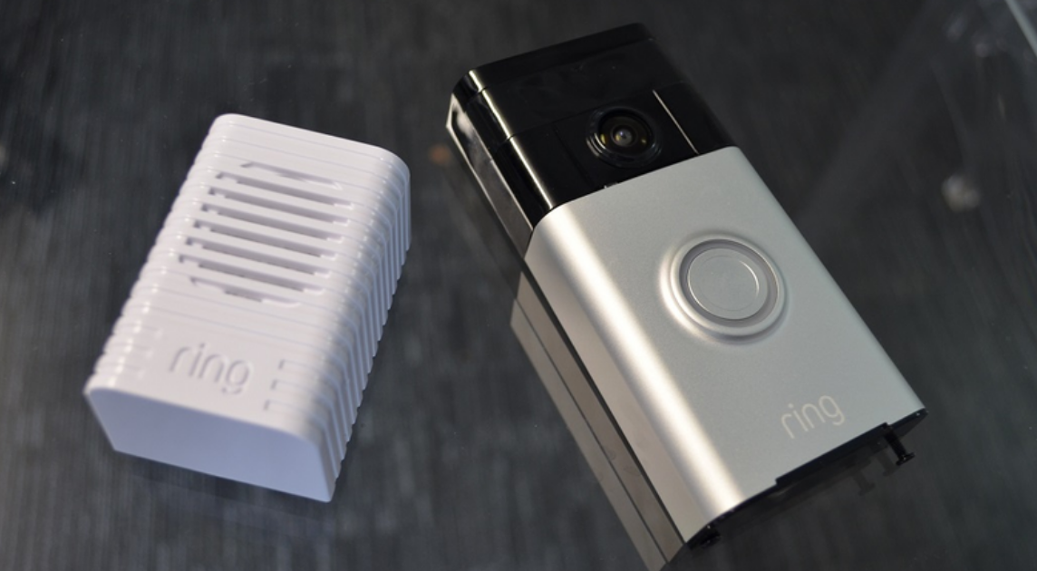 Doorbell Camera Owners Value Entertainment Over Security (#GotBitcoin?)