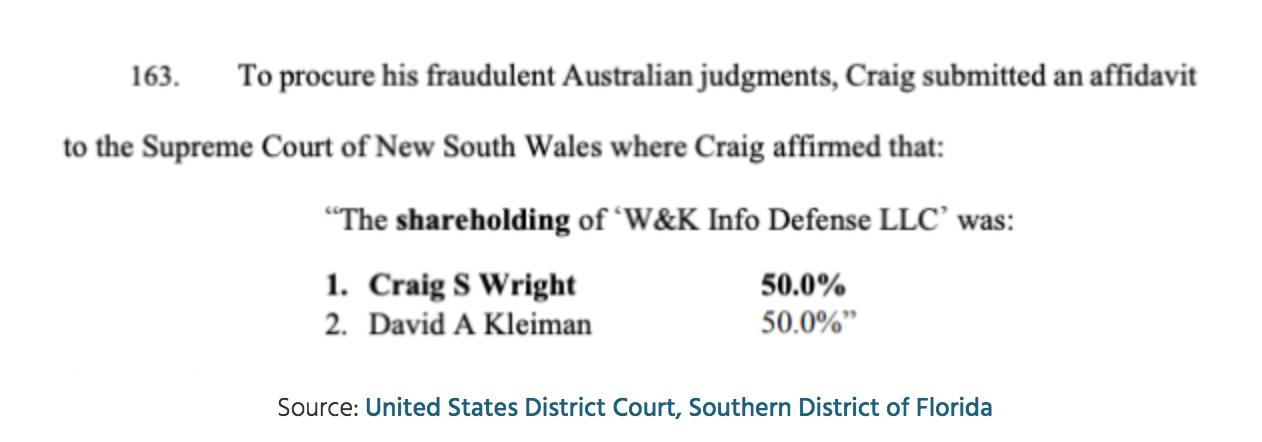 The Ultimate Resource On The Ira Kleiman vs Craig (#Faketoshi) Wright Lawsuit (#GotBitcoin?)