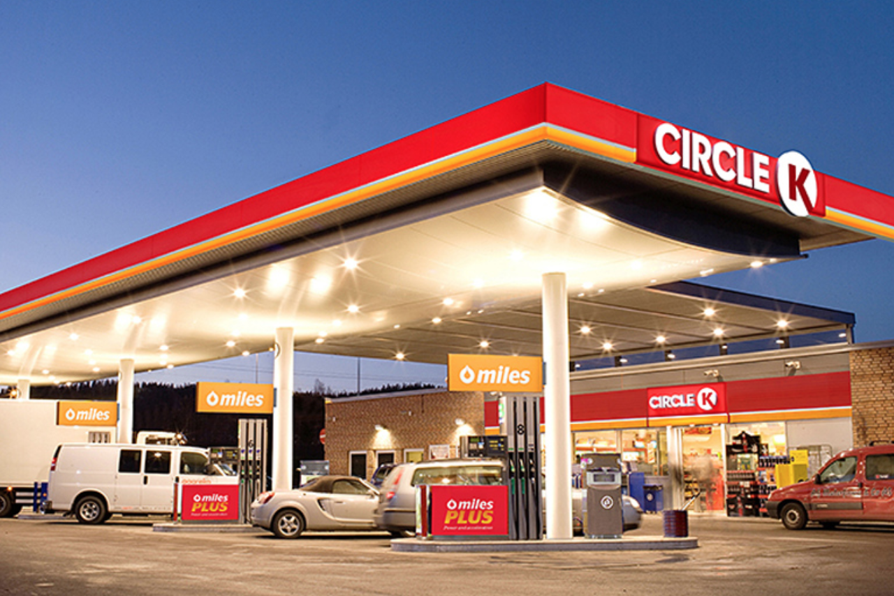 Bitcoin ATMs Go Live At 20 Circle K Convenience Stores (#GotBitcoin?)