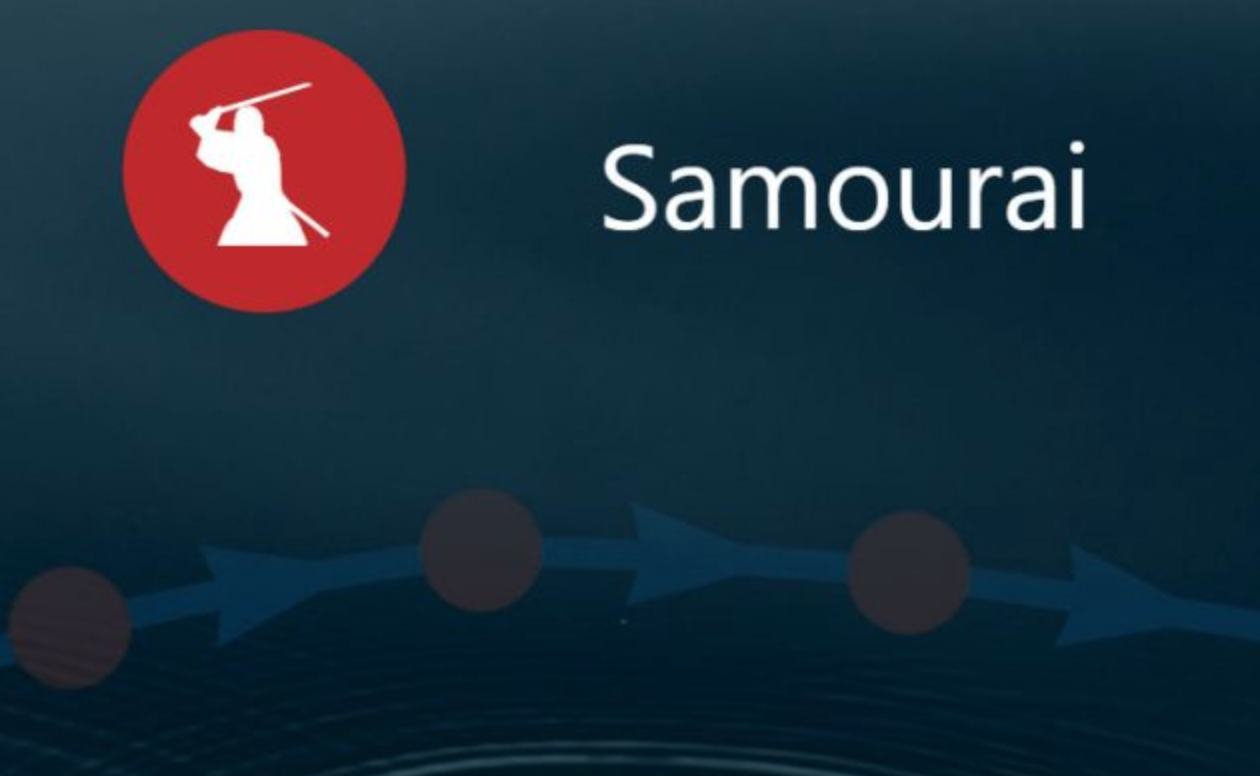 Samourai Wallet Releases Privacy-Enhancing CoinJoin Feature (#GotBitcoin?)