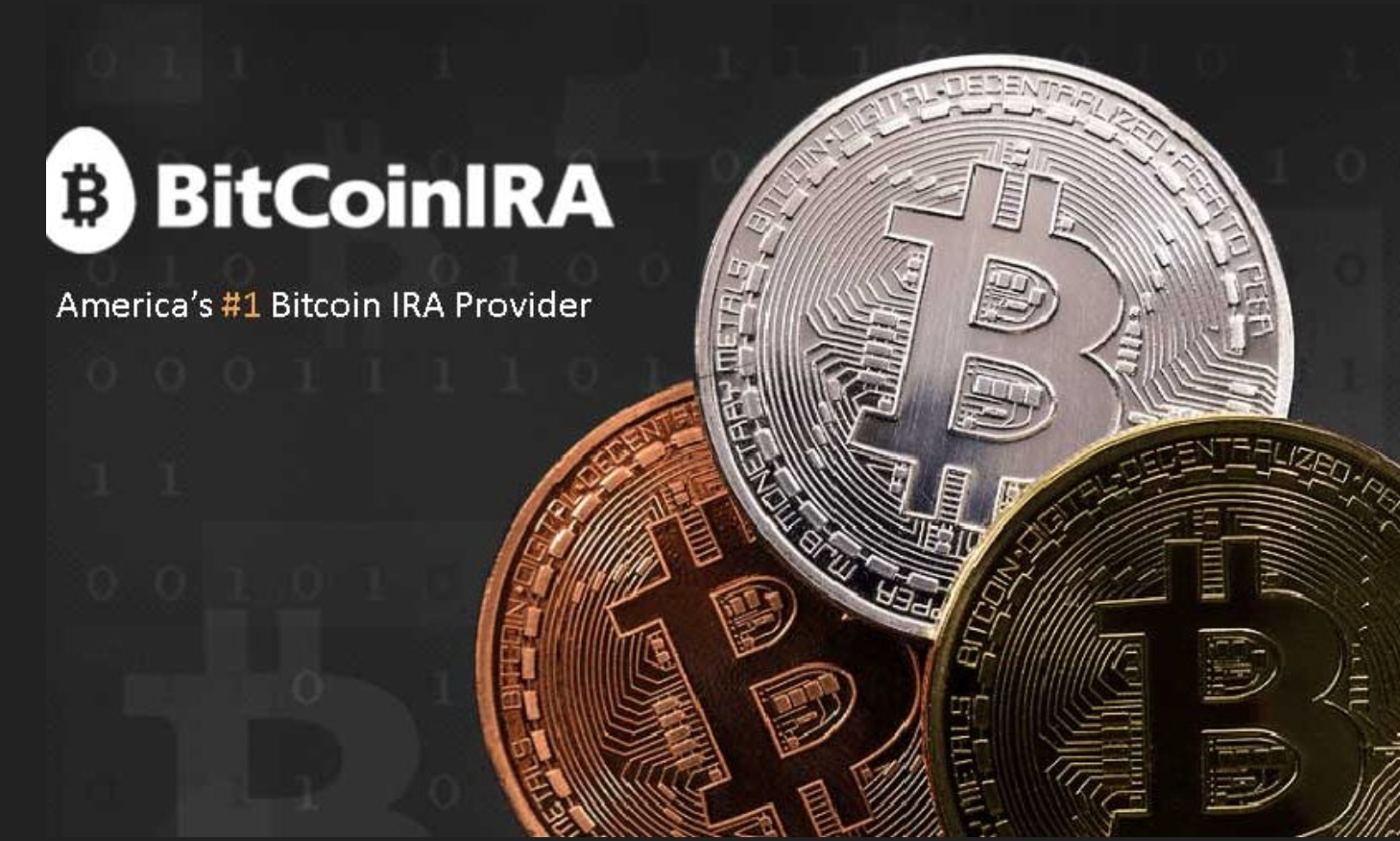 Bitcoin Ira Launches Crypto Retirement Accounts Insured For $100M, Courtesy Of Bitgo (#GotBitcoin?)