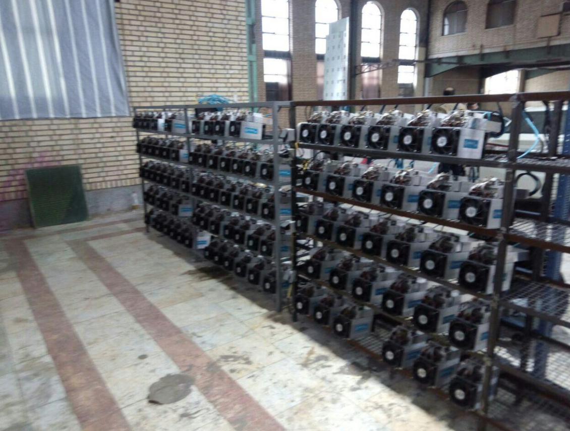 Religious Organizations Make Ideal Places To Mine Bitcoin (#GotBitcoin?)