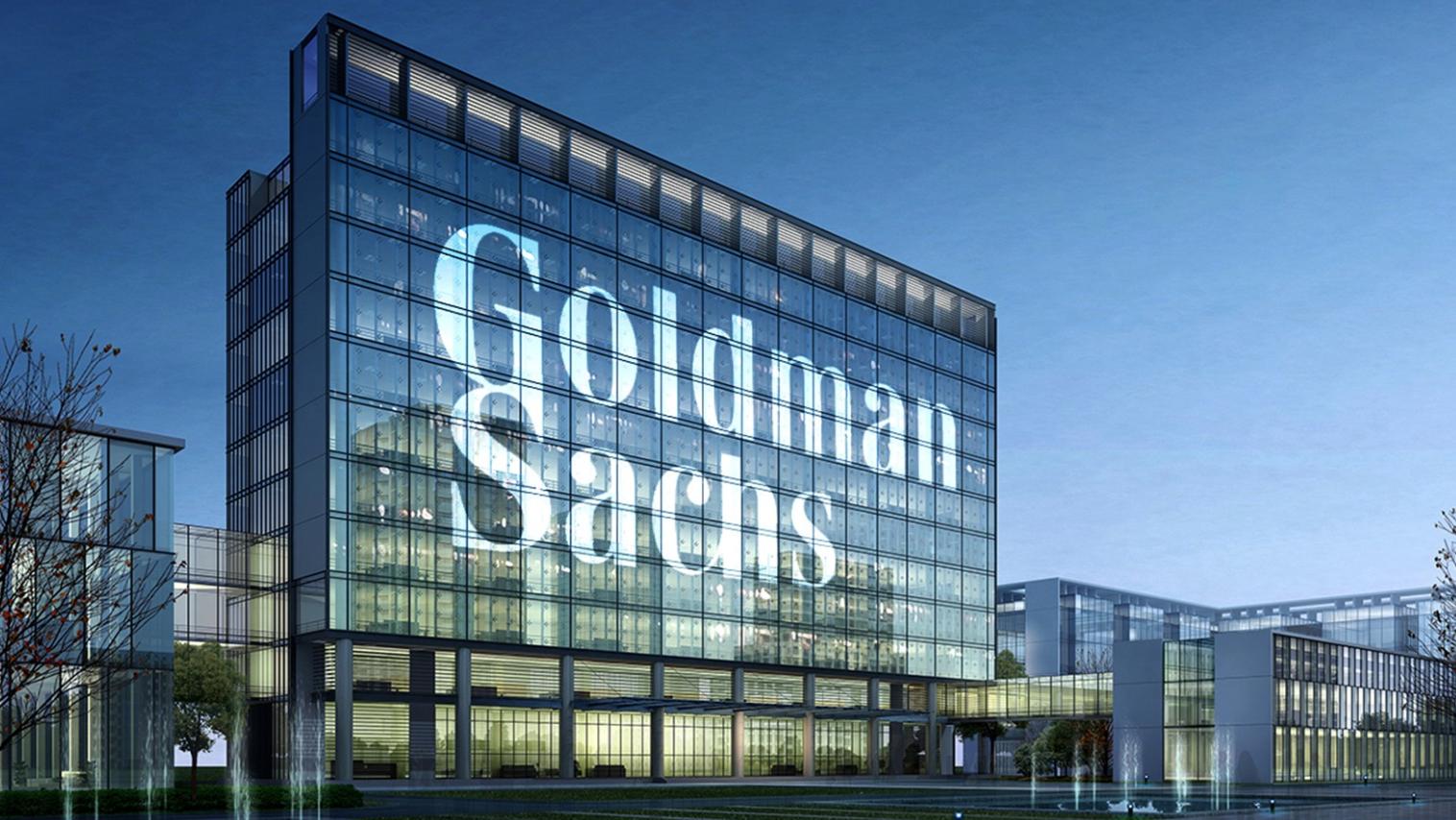 Goldman Sachs Ramps Up Development of New Secret Crypto Project (#GotBitcoin?)