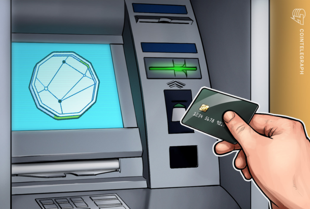 Canadian Startup Wants To Upgrade Millions of ATMs To Sell Bitcoin (#GotBitcoin?)