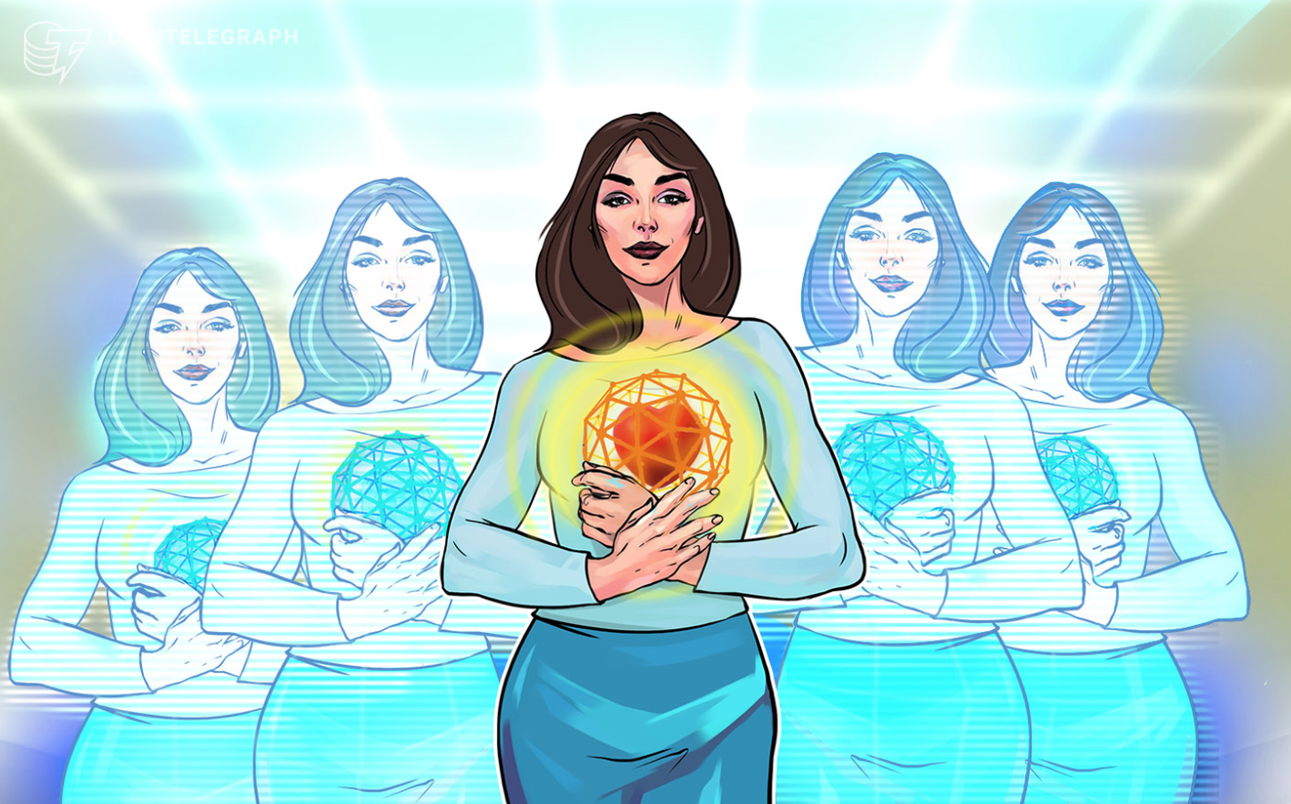 Crypto Firm Charity Announces Alliance To Support Feminine Health (#GotBitcoin?)