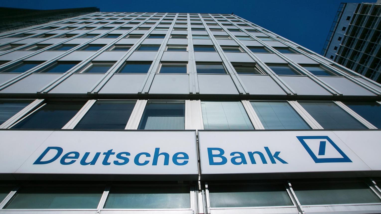 """As Deutsche Bank Axes 18K Jobs, Bitcoin Offers A 'Plan ฿"""": VanEck Exec (#GotBitcoin?)"""