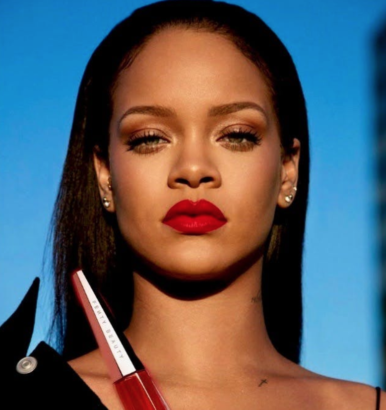 Rihanna's Beauty Brands Creates Boom In Women Of Color Cosmetics (#GotBitcoin?)