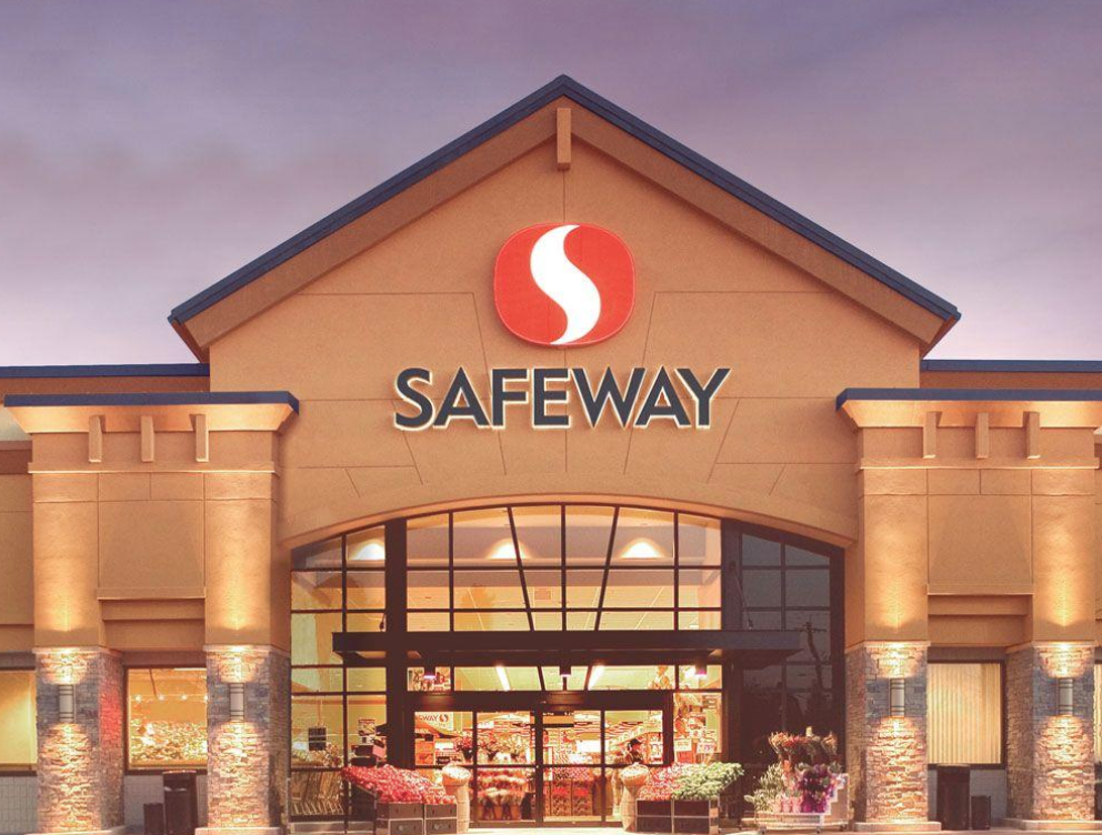 Safeway Shoppers Can Now Get Bitcoin Back As Change At 894 US Stores (#GotBitcoin?)