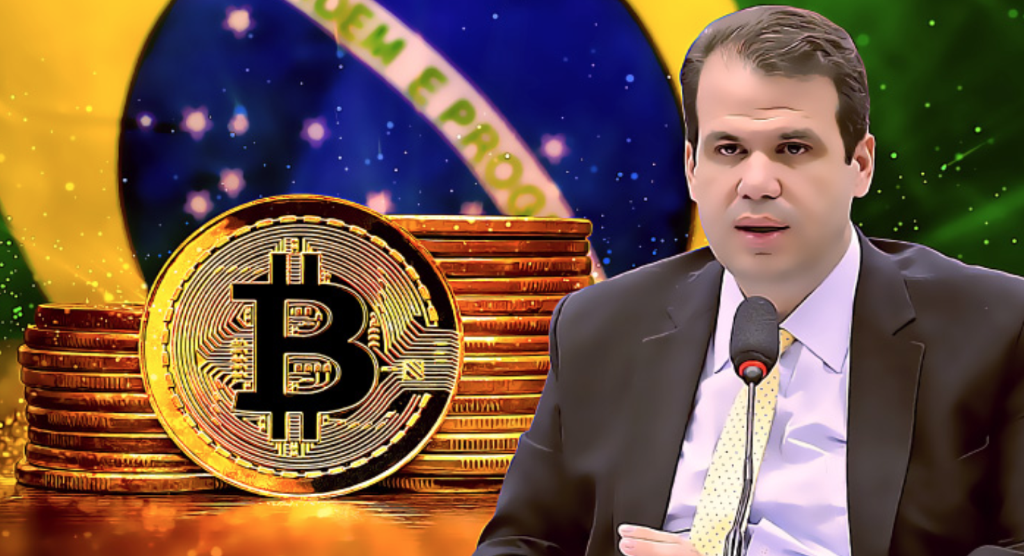Will Brazil Be The Next Country To Make Bitcoin Legal Tender? (#GotBitcoin)