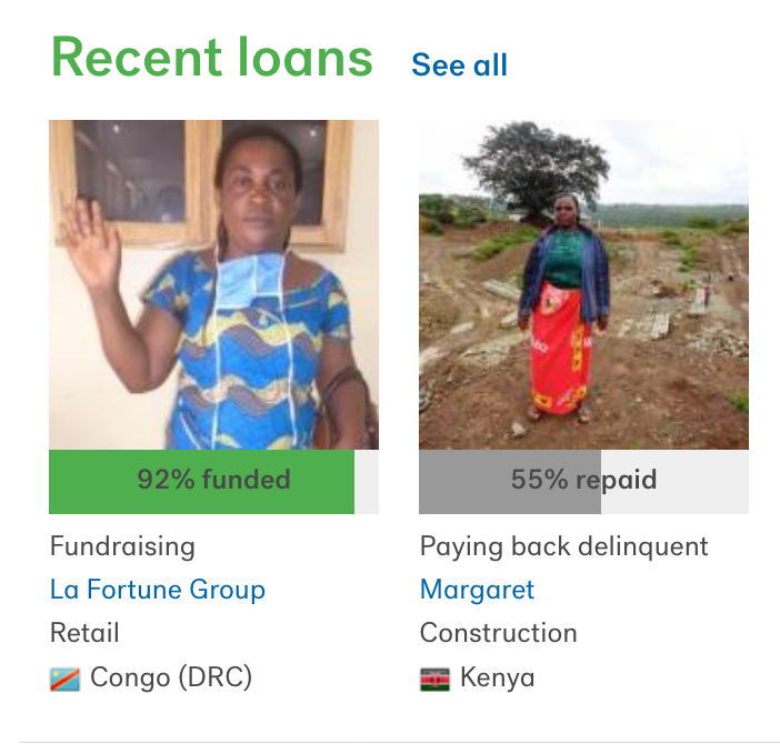 Kiva Is Saving The World One Micro-Loan At A Time!
