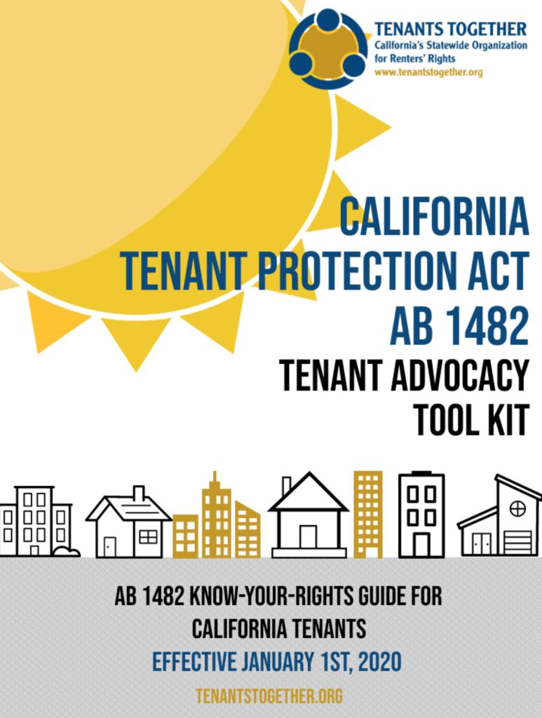 California Passes Rent-Control Law Amid Homelessness Crisis