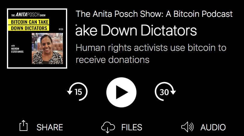 "Bitcoin Developer Amir Taaki, ""We Can Crash National Economies"" (#GotBitcoin)"