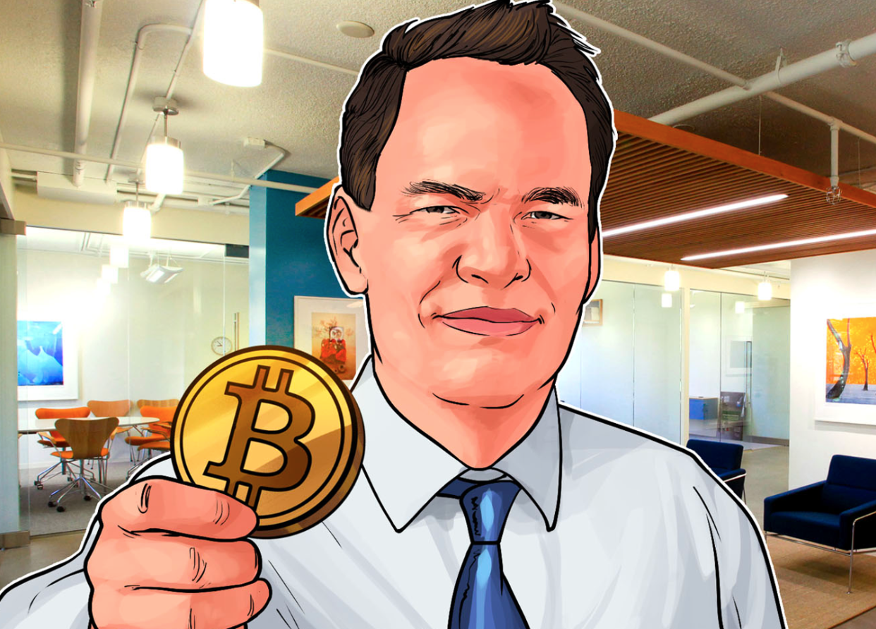 Max Keiser: Bitcoin's 'Self-Settlement' Is A Revolution Against Dollar