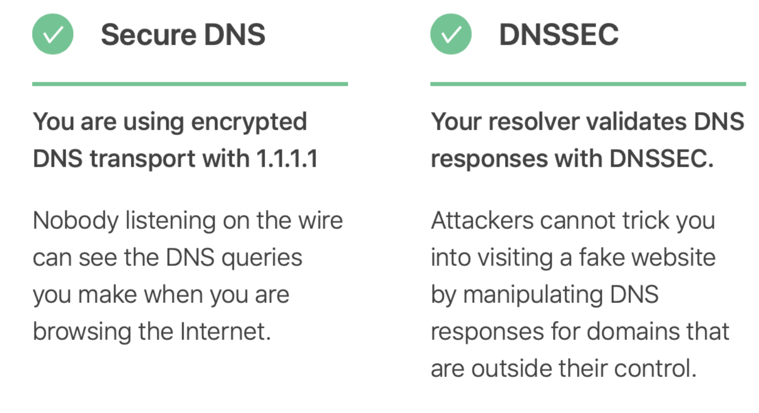 DNS Over HTTPS Increases User Privacy And Security By Preventing Eavesdropping And Manipulation