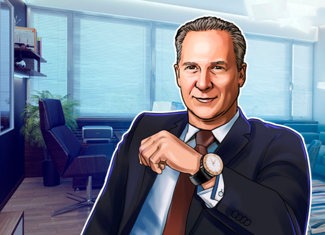 Ultimate Resource On Peter Schiff As He Makes His Case For Gold Over Bitcoin