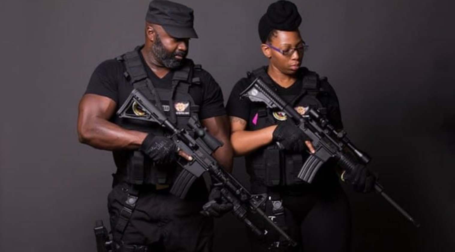 NAAGA Offers Black Gun Owners An NRA Alternative
