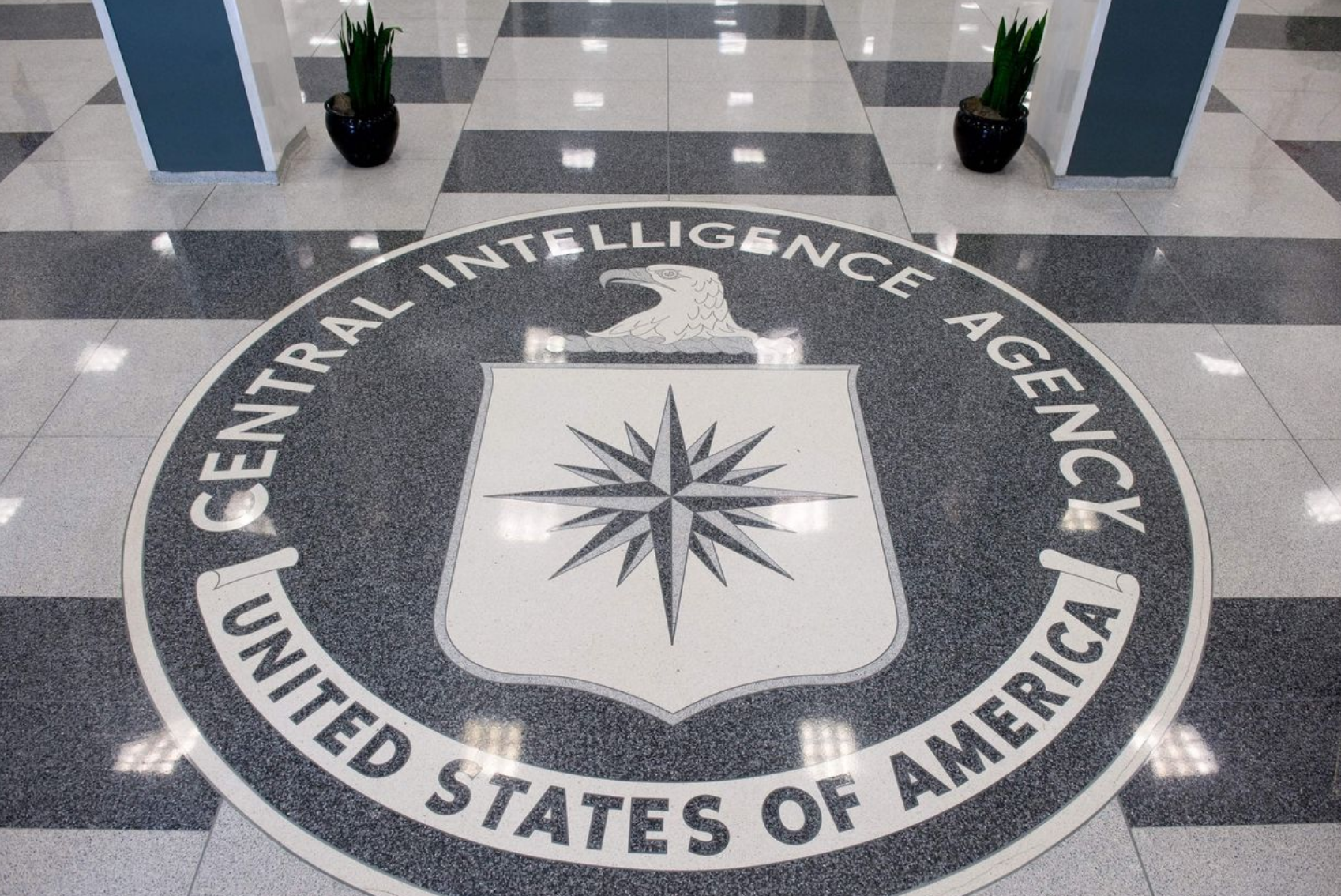 Ex-CIA Engineer Goes On Trial For Massive Leak