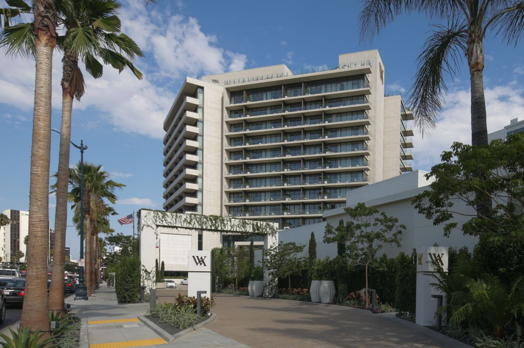 Hilton's Waldorf Beverly Hills Used A Spy To Steal Secrets From Rival, Lawsuit Says