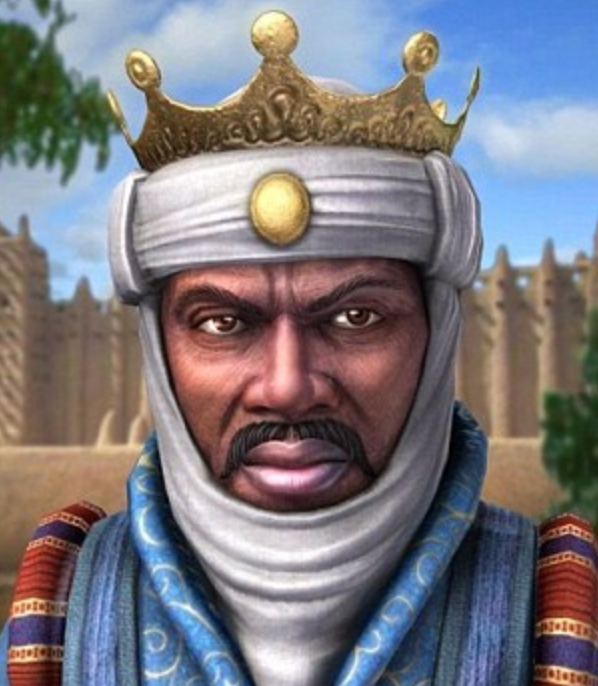 14th Century African King Who Was Richest Man In The World Of All Time (Adjusted For Inflation) #GotBitcoin?