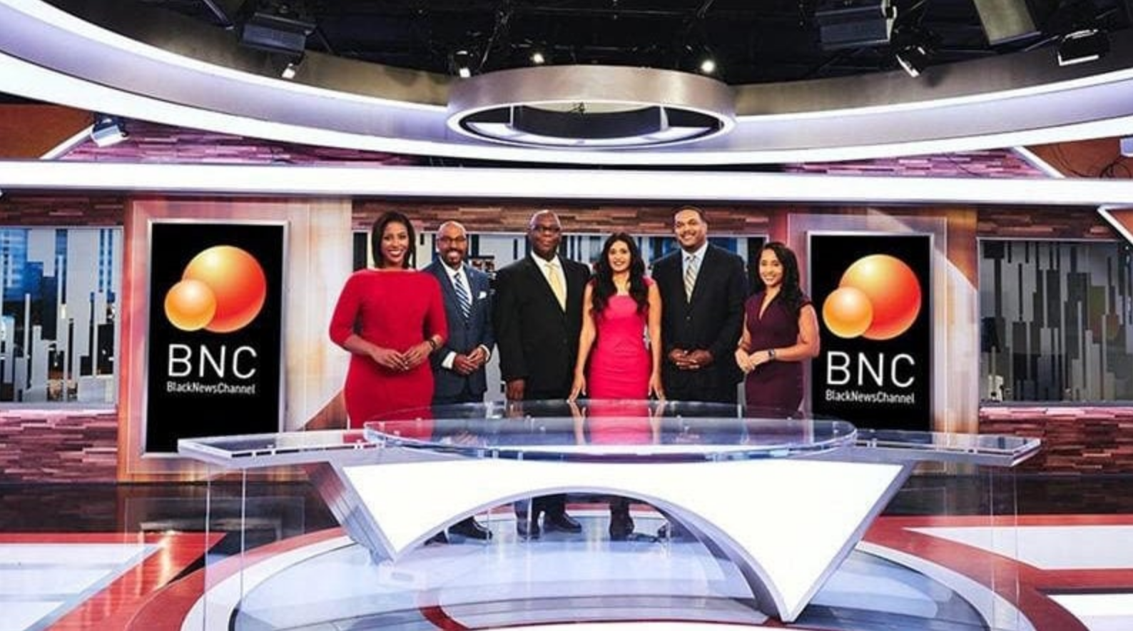Black News Channel To Make Historic Launch Today