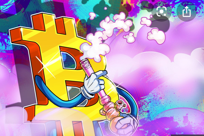 Bongs For Bitcoin: Why I've Started Accepting BTC For Glass Pipes