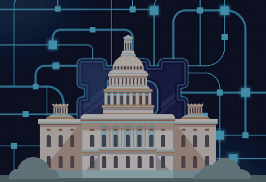 Blockchain And Government-As-A-Platform AKA Algorithmic Regulation (#GotBitcoin?)