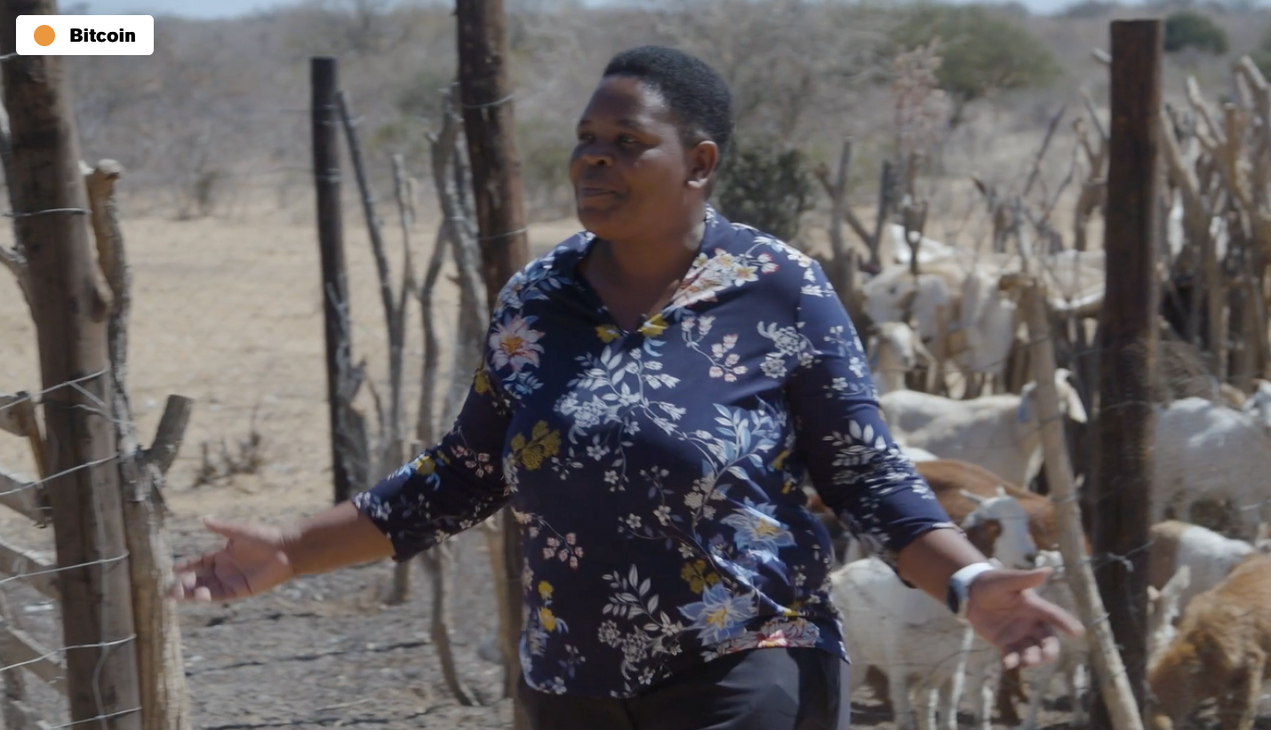 New Amazon Prime Documentary Shows How Bitcoin Is Changing Africa