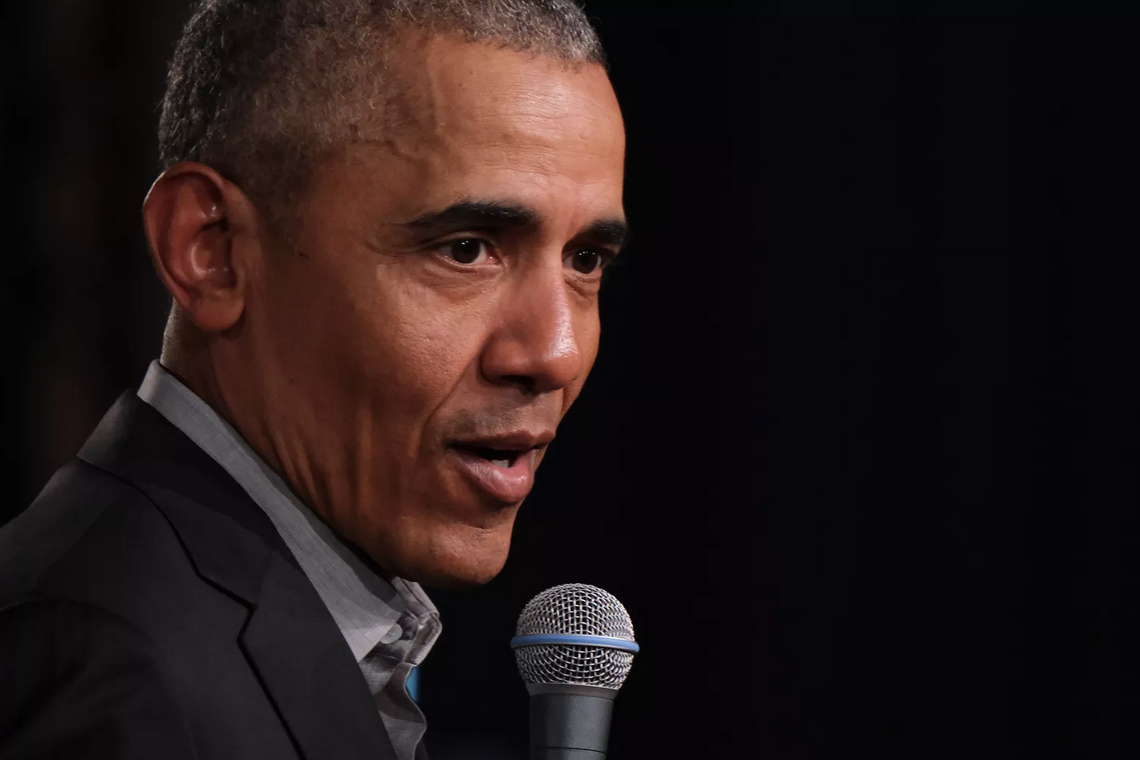Obama's Statement On The Protests Exposes Trump's Failures